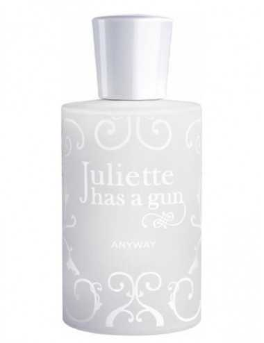 TESTER JULIETTE HAS A GUN ANY WAY EDP 100ML CON TAPPO/S.SCATOLA