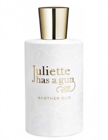 TESTER JULIETTE HAS A GUN ANOTHER OUD EDP 100ML CON TAPPO/S.SCATOLA