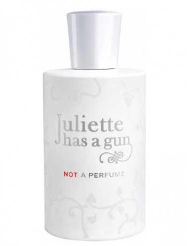 TESTER JULIETTE HAS A GUN NOT A PERFUME EDP 100ML CON TAPPO/S.SCATOLA