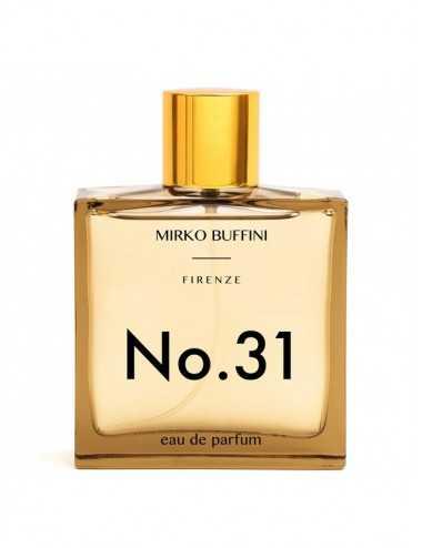Tester Mirko Buffini N°31 Edp 30Ml Con Tappo