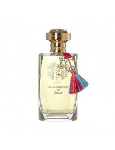 Tester Maitre Parfumeur Et Gantier Patchouli Edp 120Ml S.Scatola