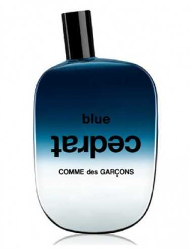 Tester Comme Des Garcons Blue Cedrat Edp 100Ml Con Tappo
