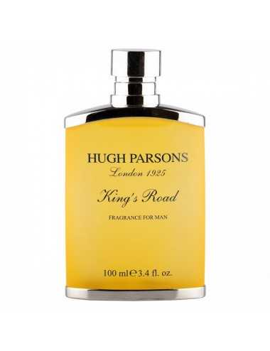 TESTER HUGH PARSONS KING'S ROAD 100ML CON TAPPO/S.SCATOLA