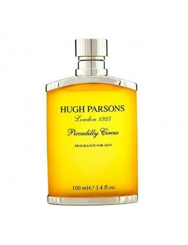 TESTER HUGH PARSONS PICCADILLY CIRCUS 100ML CON TAPPO/S.SCATOLA