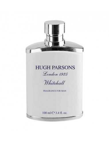 TESTER HUGH PARSONS WHITEHALL 100ML CON TAPPO/S.SCATOLA