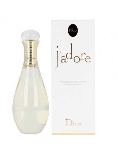 Dior J'Adore Huile De Douche Et Bain 200Ml