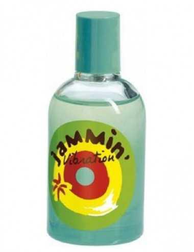 Tester Reminiscence Jammin Vibration Edt 100Ml Con Tappo