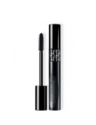 DIOR SHOW PUMP'N'VOLUME HD MASCARA SQUEEZABLE VOLUMEXXL IMMEDIATO N°90