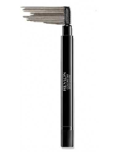 Revlon Colorstay Brow Mousse Per Sopracciglia 404 Dark Brown