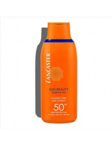 LANCASTER SUN BEAUTY LATTE COMFORT SPF 50 175ML