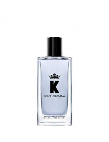 DOLCE E GABBANA K AFTER SHAVE 100ML LOTION