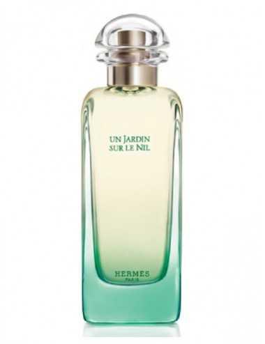 Hermes Un Jardin Sur Le Nil Edt 100Ml