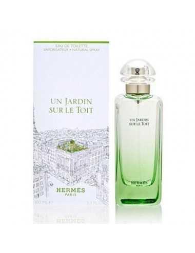 Hermes Un Jardin Sur Le Toit Edt 100Ml