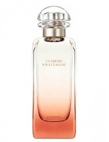 Hermes Un Jardin Lagune Edt 100Ml