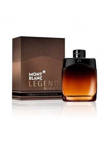 MONTBLANC LEGEND NIGHT HOMME EDP 100ML