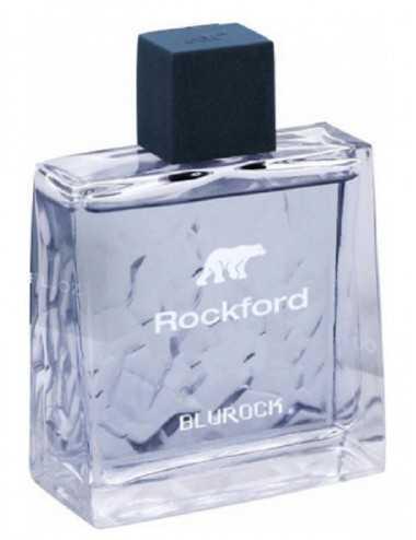 Tester Rockford Blurock Edt 100Ml Con Tappo