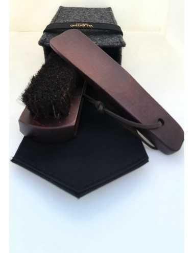 Valentino Travel Kit Shoes