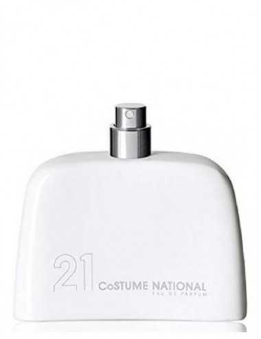 TESTER COSTUME NATIONAL 21 EDP 100ML NO TAPPO
