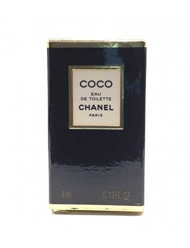 CHANEL COCO MINIATURA EDT 4 ML