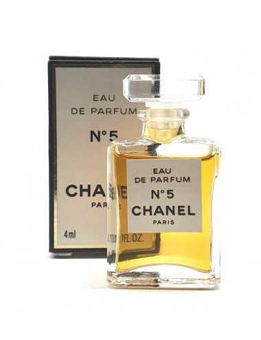 CHANEL N° 5 MINIATURA EDP 4 ML