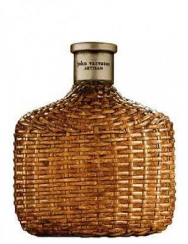TESTER JOHN VARVATOS ARTISAN EDT 125ML NO TAPPO