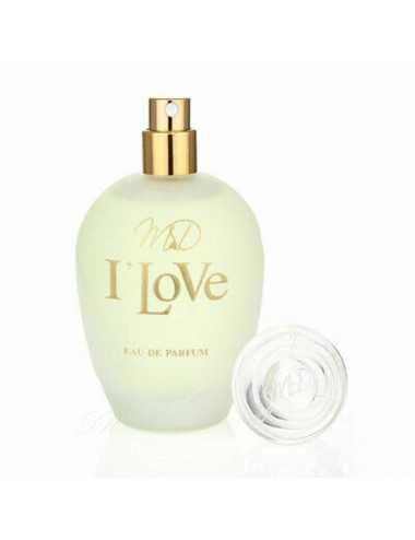 Md I Love Edp 100Ml (Fragranza Tipo Dior J Adore)