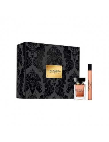DOLCE E GABBANA THE ONLY ONE COFFRET EDP 30ML + EDP 10ML