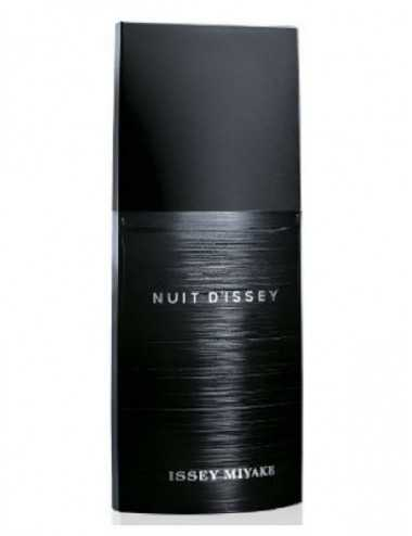 Issey Miyake Nuit D'Issey Pour Homme Edt 75Ml