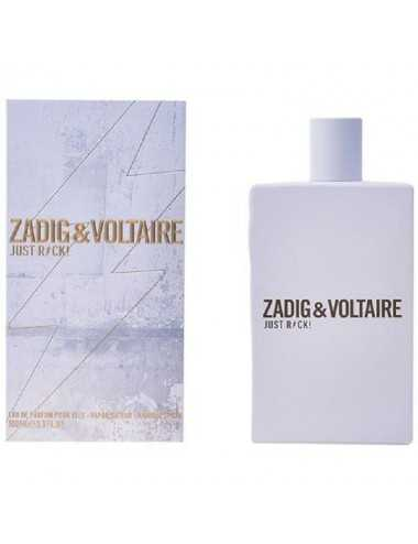 ZADIG & VOLTAIRE JUST ROCK! FOR HER EDP 50ML