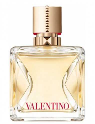 Tester Valentino Voce Viva Edp 100Ml Con Tappo