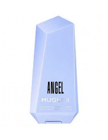 TESTER THIERRY MUGLER ANGEL BODY LOTION 200ML