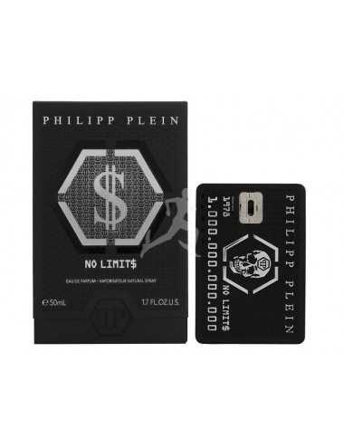Philipp Plein No Limits Edp 50Ml