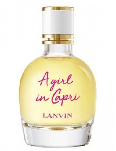 Lanvin A Girl In Capri Edt 90Ml
