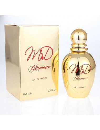 MD GLAMOUR EDP 100ML (FRAGRANZA TIPO CHANEL COCO MADEMOISELLE)