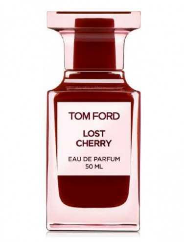 Tester Tom Ford Lost Cherry Edp 50Ml Con Tappo