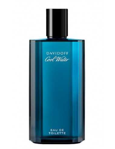 DAVIDOFF COOL WATER UOMO EDT 200ML