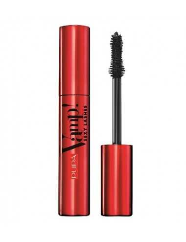 PUPA MASCARA VAMP! SEXY LASHES 011 12ML