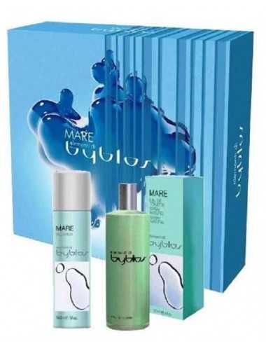 Byblos Mare Set Regalo Edt 120Ml + Deodorante 150Ml