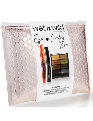 WET N WILD POCHETTE EYE COMFORT ZONE