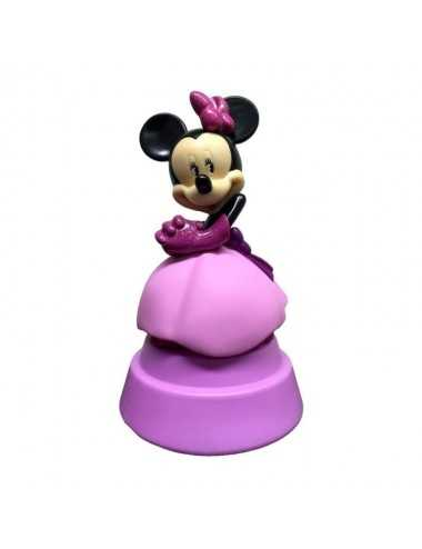 MINNIE BAGNOSCHIUMA 3D 300ML
