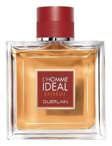 TESTER GUERLAIN L'HOMME IDEAL EXTREME EDP 100ML CON TAPPO