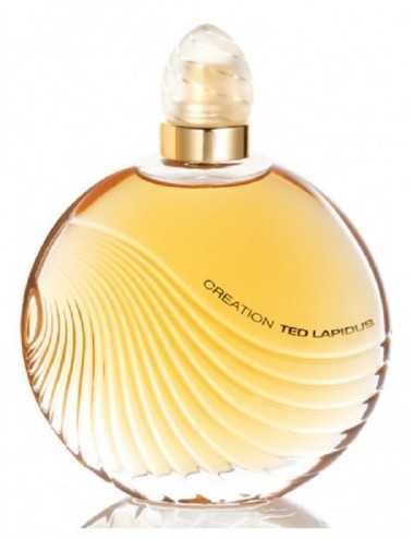 Tester Ted Lapidus Creation Edt 100Ml Con Tappo