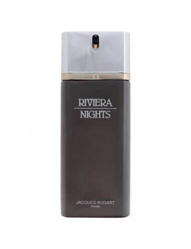 TESTER JACQUES BOGART RIVIERA NIGHTS EDT 100ML CON TAPPO