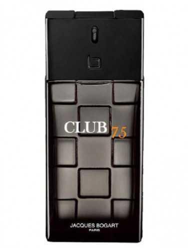 Tester Jacques Bogart Club 75 Edt 100Ml