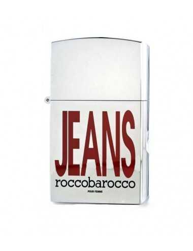 Tester Roccobarocco Jeans For Woman Edp 75Ml Con Tappo/No Scatola