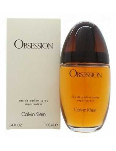 Calvin Klein Obsession Donna Edp 100Ml