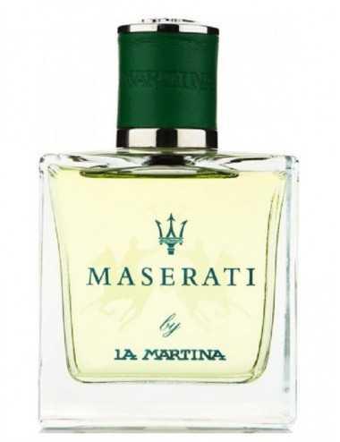 La Martina Maserati Edt 100Ml