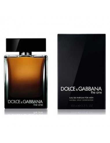 Dolce E Gabbana The One For Men Edp 50Ml