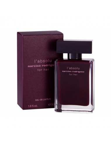 Narciso Rodriguez For Her L Absolu Edp 50Ml