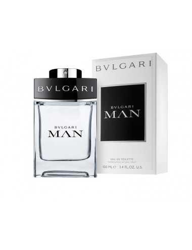 BULGARI MAN EDT 100ML
